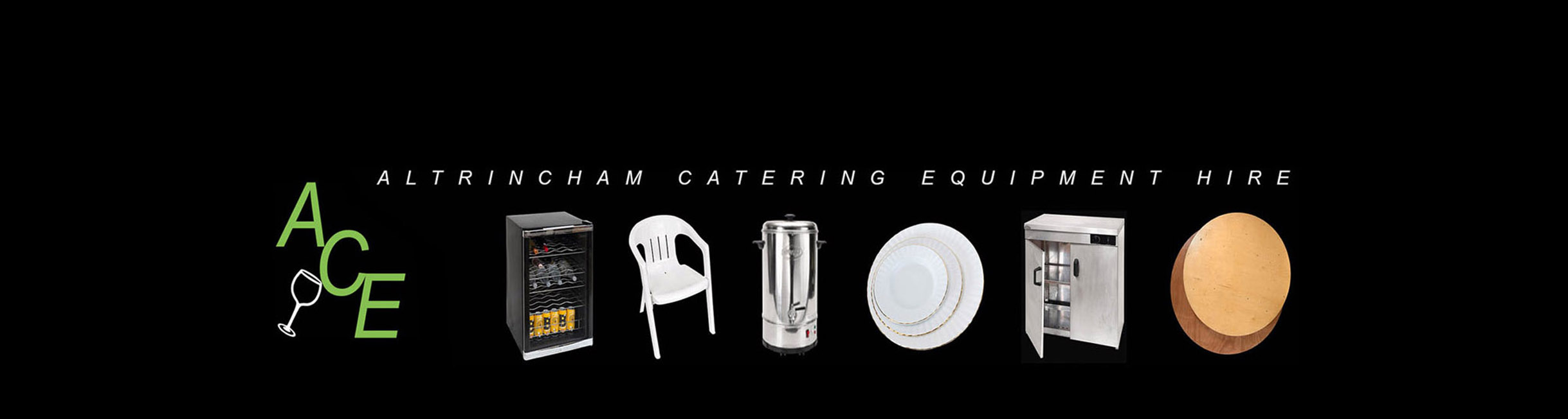 Tableware | Food Serving Hire | Manchester